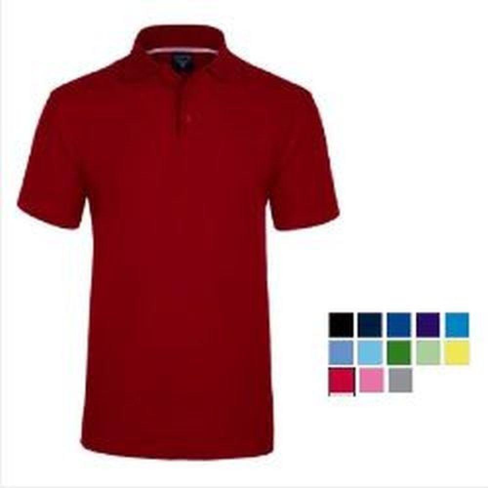 Camisa Premium estilo Polo de Caballero 50% algodón y 50% poliester S-M-L-XL 186d6651a4710