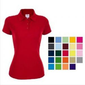 PLAYERA POLO LUTRY COLOR AZUL MARINO TALLA MEDIANA - Distribuciones ... 43094f460a5ce