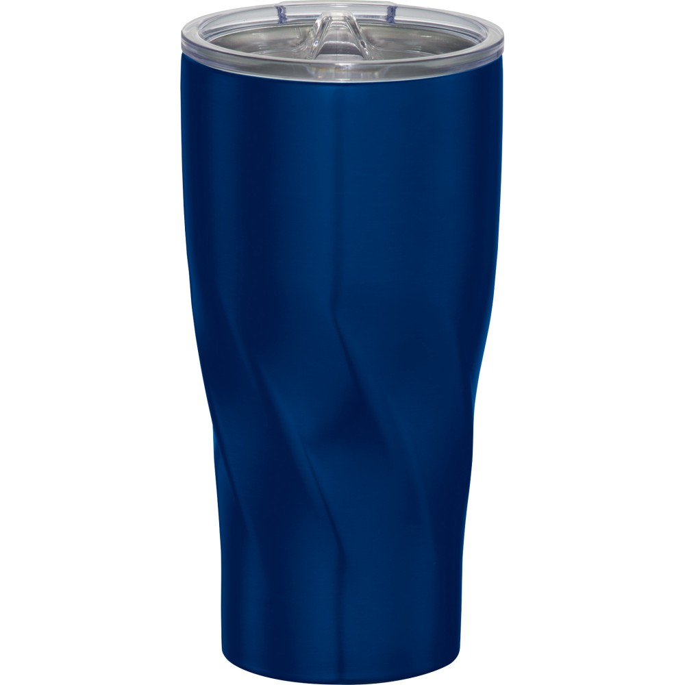 VASO 2PARED ACERO 590ML VACUUM HUGO   AZ