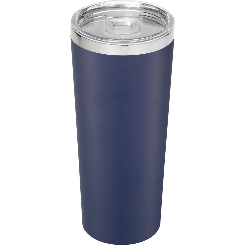 VASO 2PARED C COBRE TUMBLER 650ML     AZ