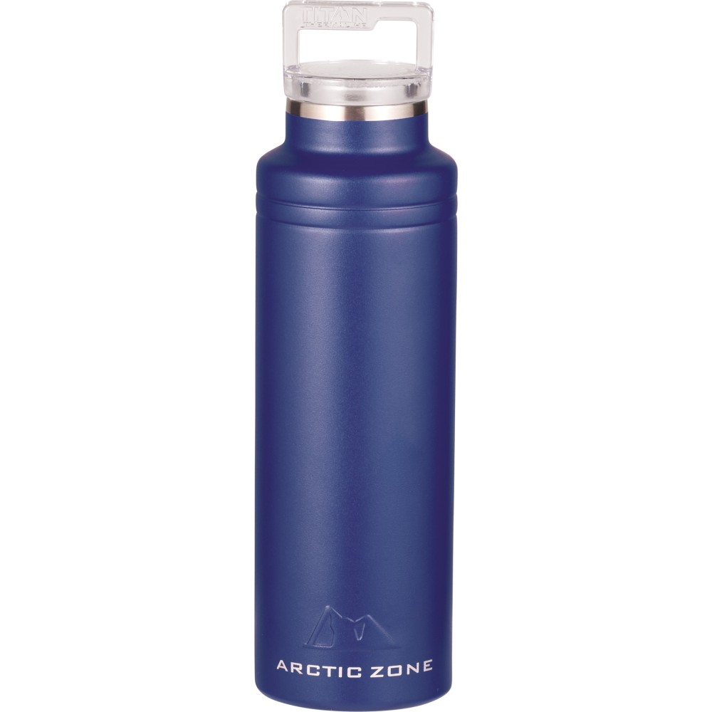 BOTELLA 2PRD ARCTIC ZONE THERMAL 590ML AZ