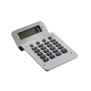 CALCULADORA DIGITAL BRECIA CCD2576