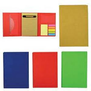 ESCRITORIO / LIBRETAS / ECO CARTON TRIPLE MEMO-BOOK