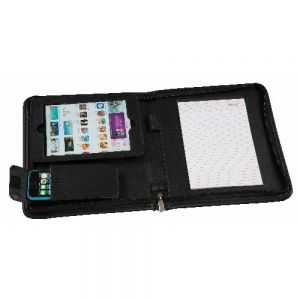Funda para tableta MINI con block