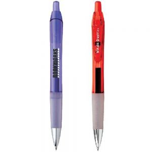 BOLIGRAFO DE PLASTICO BIC INTENSITY GEL