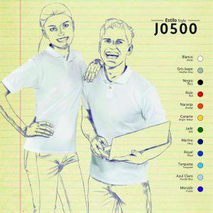 0a53f338b0aa9 Textil playeras polo - Distribuciones Joven s S.A. de C.V.