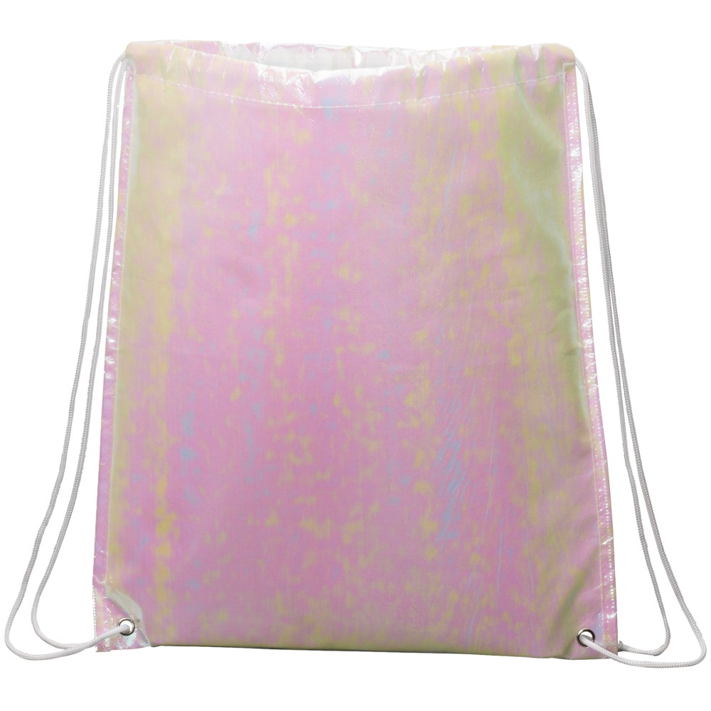 MORRAL NONWOVEN IRIDESCENT GIFT TOTE 99