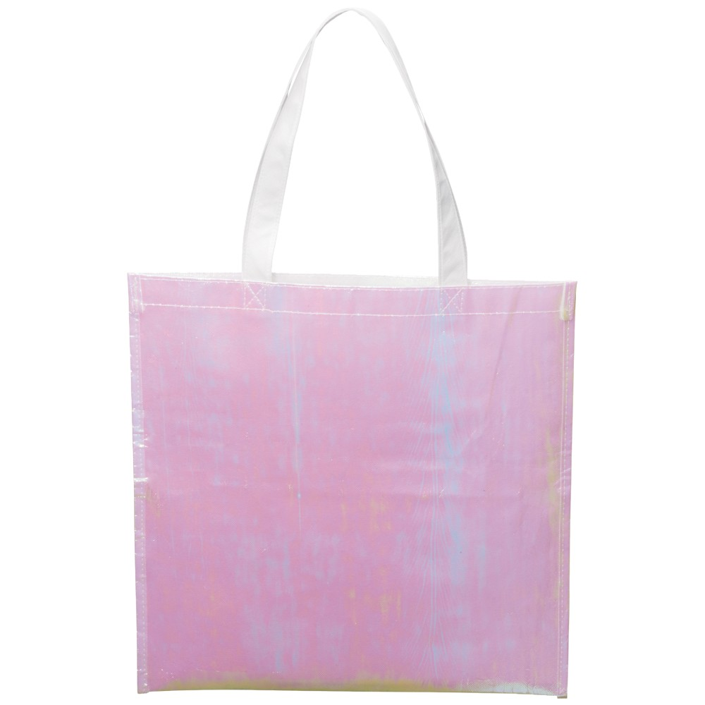 BOLSA IRIDESCENT CONVENTION TOTE 99
