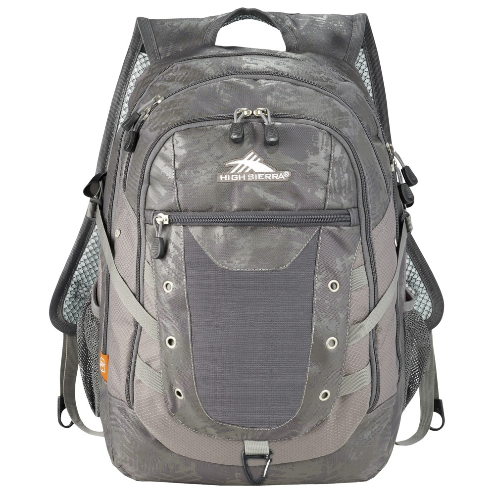 MOCHILA LAPTOP 17  TACTIC HIGH SIERRA GR