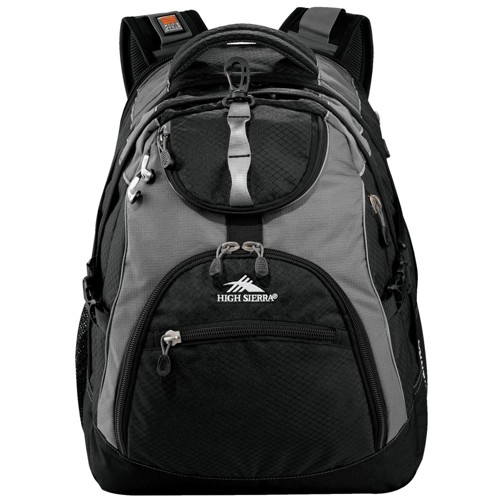 MOCHILA LAPTOP 17  ACCESS HIGH SIERRA NG
