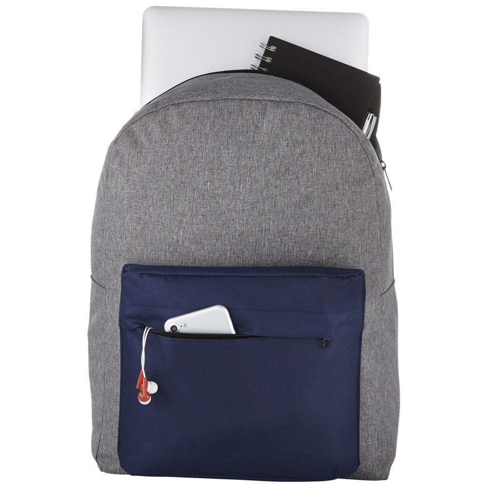 MOCHILA P LAPTOP 15  LIFESTYLE        AZ