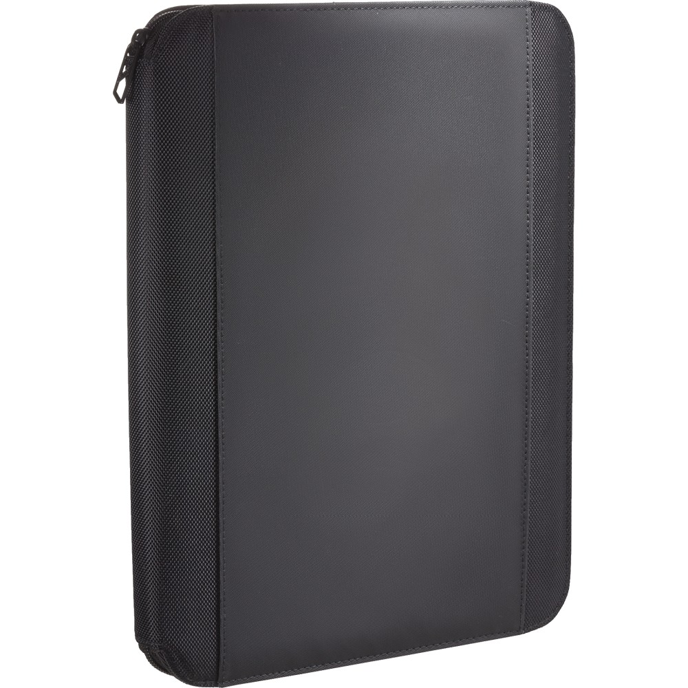 CARPETA ELLEVEN ZIPPERED PADFOLIO     NG