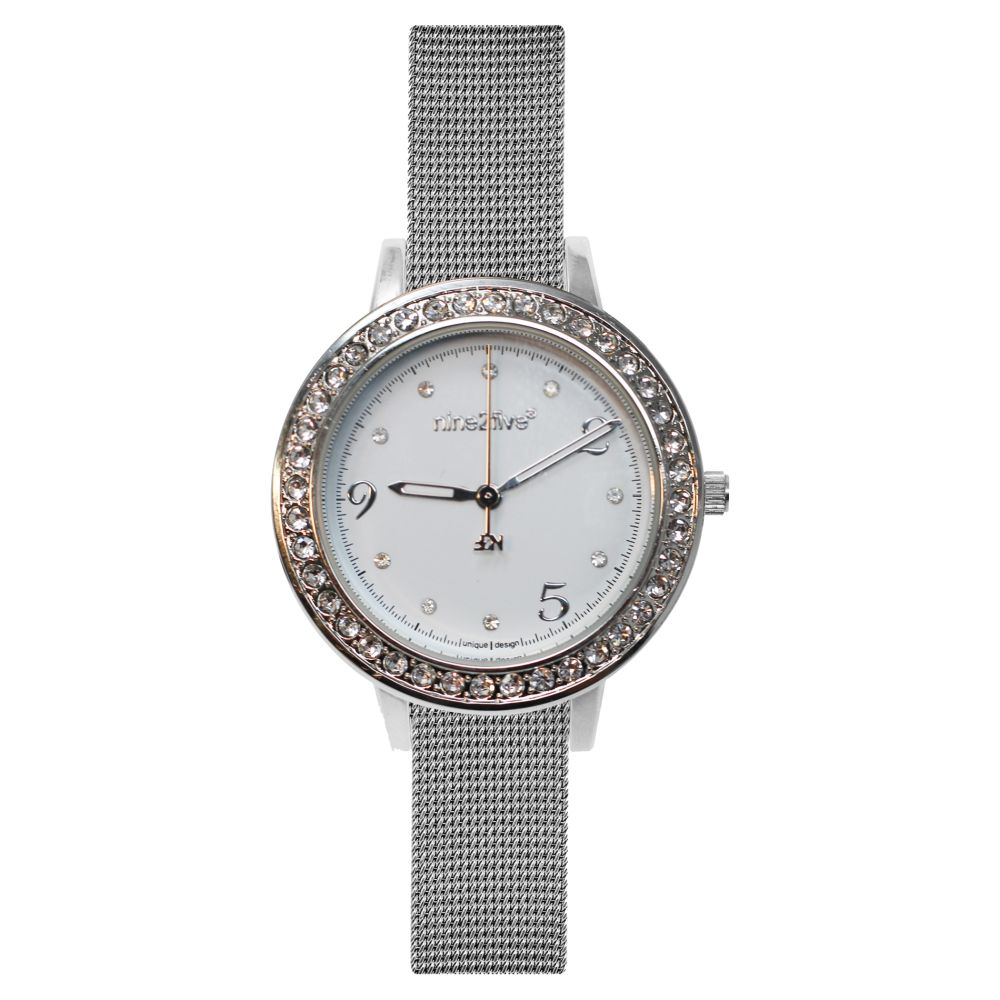 RELOJ ANALOGO AS19U14SLBL P DAMA N2F  PL