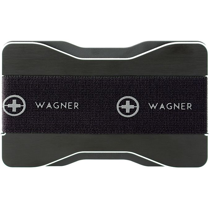 Cartera p/cel Wagner Fusion